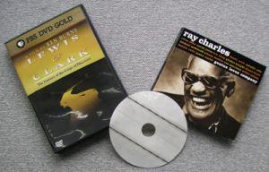 EM CD-DVD Disc Tag